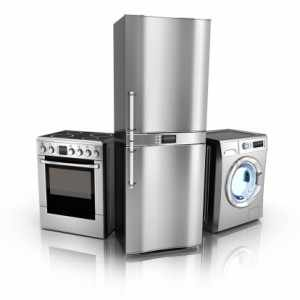 Major Home Appliance Brands in the World