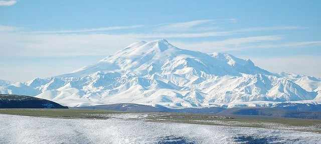 Top 5 Longest Mountain Ranges on Earth
