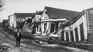Top 5 Strongest Earthquakes ever Recorded