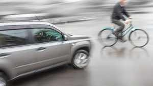 Top 5 U.S. States with the Most Cyclist Traffic Fatalities