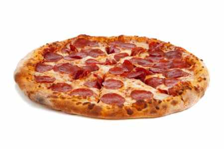 Top 5 U.S. Pizza Restaurant Brands with the Most Sales