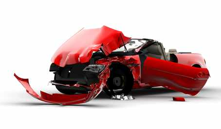 Causes for Fatal Crashes in the U.S. Involving Automobiles and Motorcycles