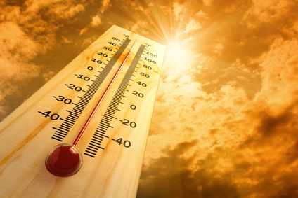 Top 5 Hottest Recorded Temperatures on Earth
