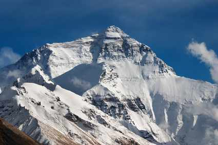 Top 5 Causes of Death for Mountain Climbers on Mount Everest