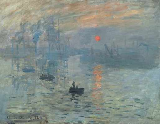 Top 5 Most Popular Impressionist and Modern Art Exhibitions in the World 2012