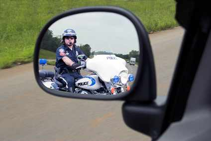 Top 5 Reasons Given for Speeding in the United States