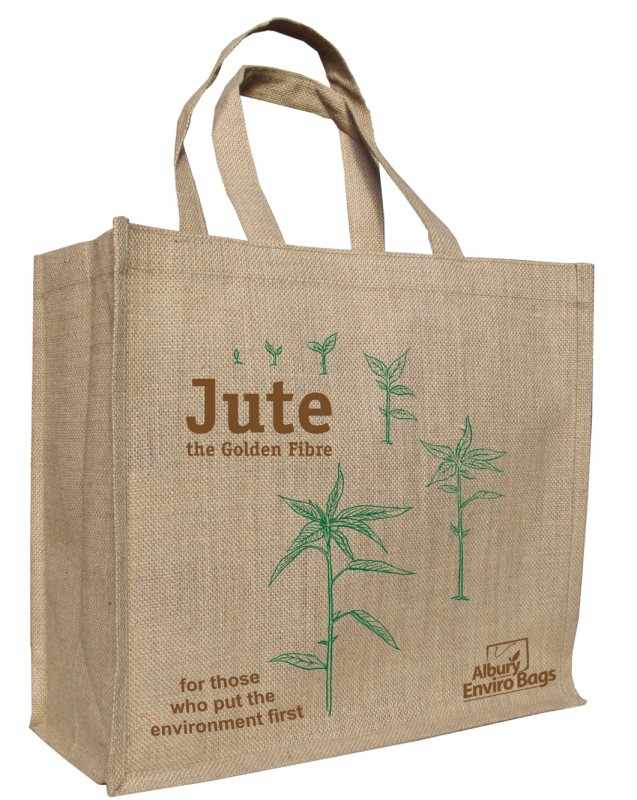 Jute Producing Countries