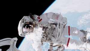 Astronauts Who Spent The Most Time Spacewalking