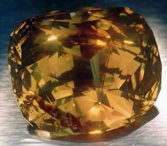 Top 5 Largest Polished Diamonds in the World