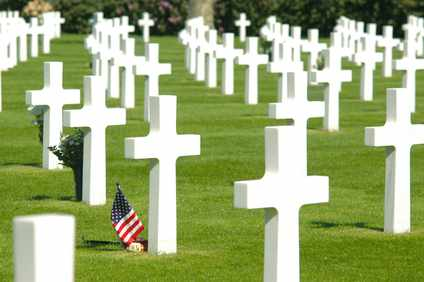 Top 5 Causes of Death in the United States Military
