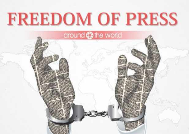 Top 5 Countries with the Most Freedom of the Press