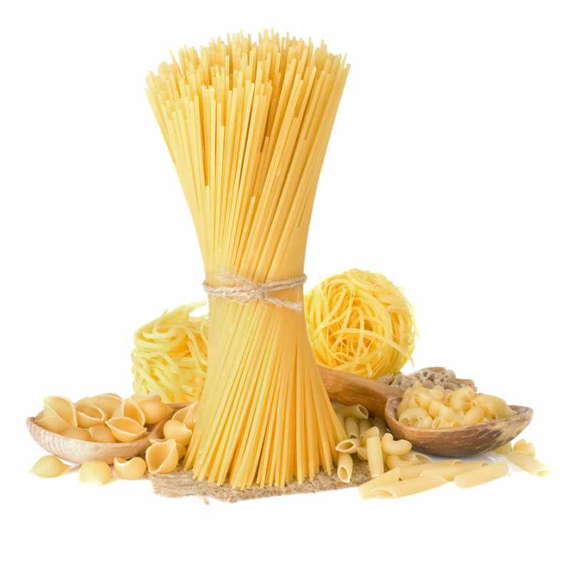 Top 5 Countries that Produce the Most Pasta
