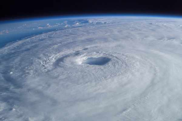 Top 5 Costliest Tropical Storms (hurricanes) in U.S. History
