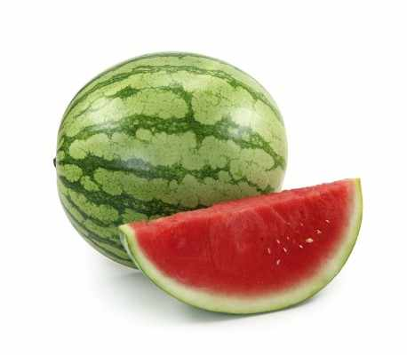 Watermelon Producing Countries