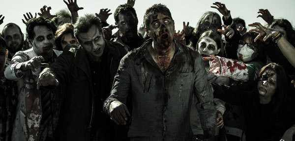 Highest Grossing Zombie Movies
