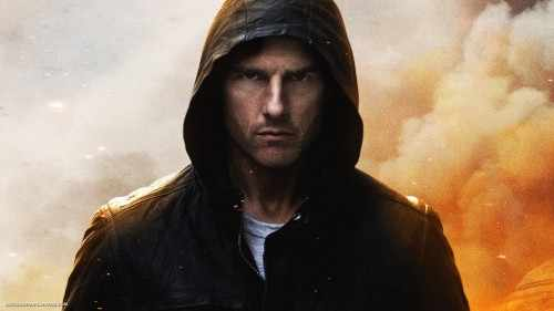 Top 5 Highest Grossing Tom Cruise Movies
