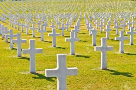 Top 5 Countries with the Most Military Deaths in World War II