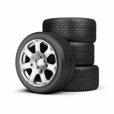 Top 5 Global Tire Brands