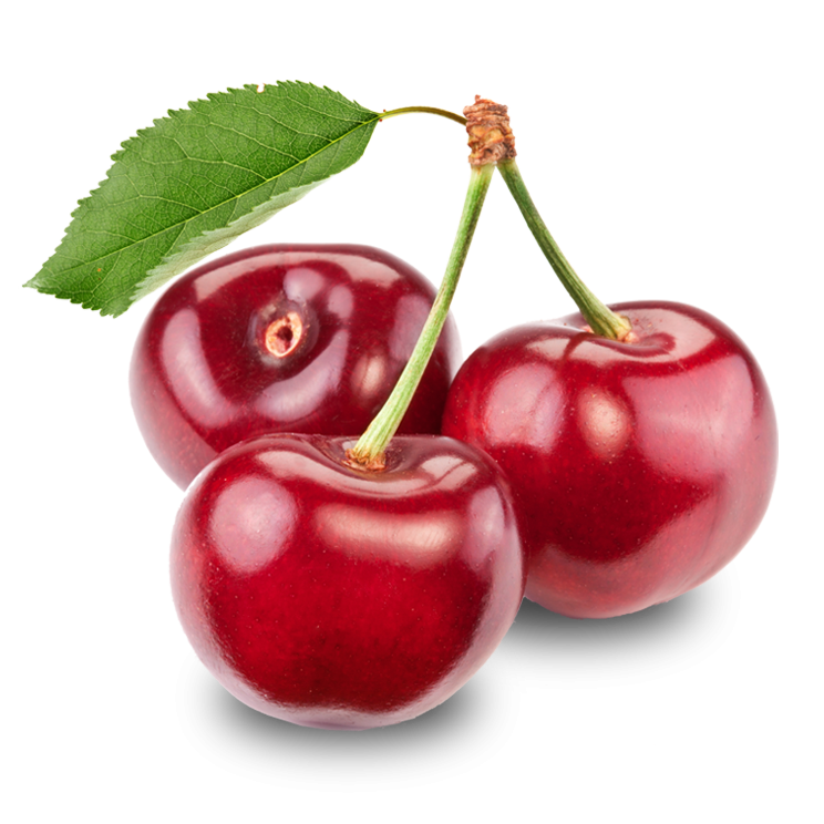 Top 5 Cherry Producing Countries