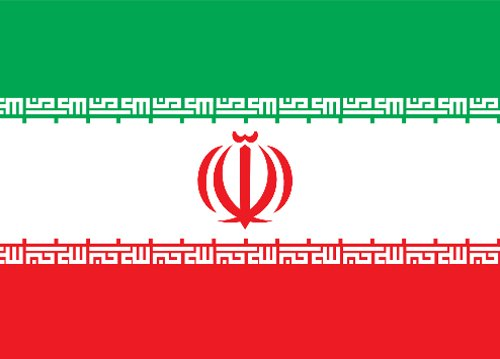 Top 5 Products Exported by Iran