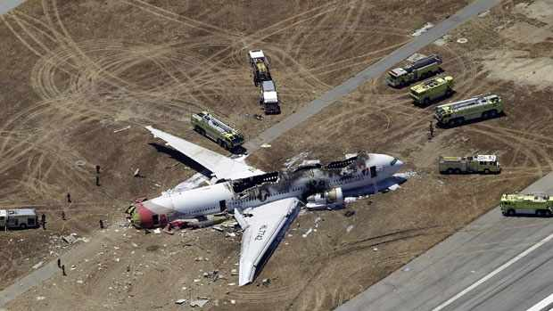 Commercial Airlines Companies with the Most Crash Fatalities