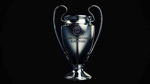 Football Clubs with the Most Champions League Titles