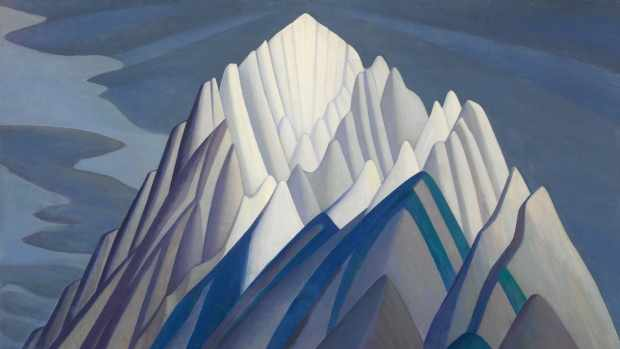Top 5 Most Expensive Canadian Paintings Sold at Auction