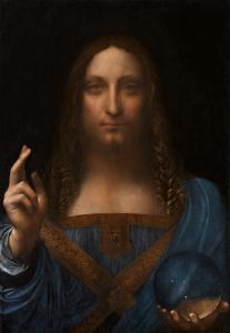 Top 5 Most Expensive Paintings Ever Sold at Auction