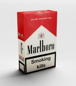 Top 5 Best Selling Brands of Cigarettes Worldwide