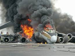 Top 5 Countries with the Most Fatal Plane Accidents